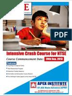 Summative Assessment-I (Sample Paper 2013-14)