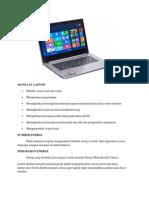 Booklet Laptop