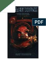 Space Hulk (La Novela)