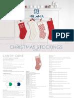 MillaMia Catalogue