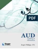 AUD Demo Companion