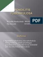 SPONDILITIS TUBERKULOSA.pptx