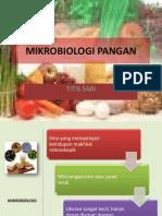 Mikrobiologi-Pangan