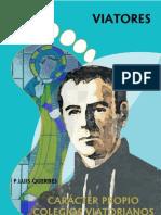 Carácter Propio de los Colegio Viatorianos de la Provincia de España.pdf