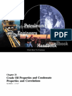 Petroleum Engineers Handbook, Part 3