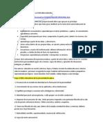 RASGOS PROTOTÍPICOS DE LA PERSONA MADURA