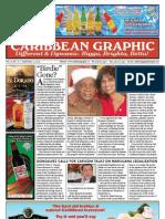CARIBBEAN GRAPHIC SEPTEMBER 2013