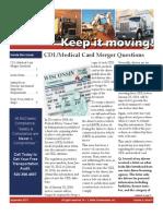 McCraren Compliance Newsletter