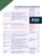 Referências Bibliográficas_Geologia do Petróleo_CDI