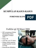 Kasus ForKlin 1