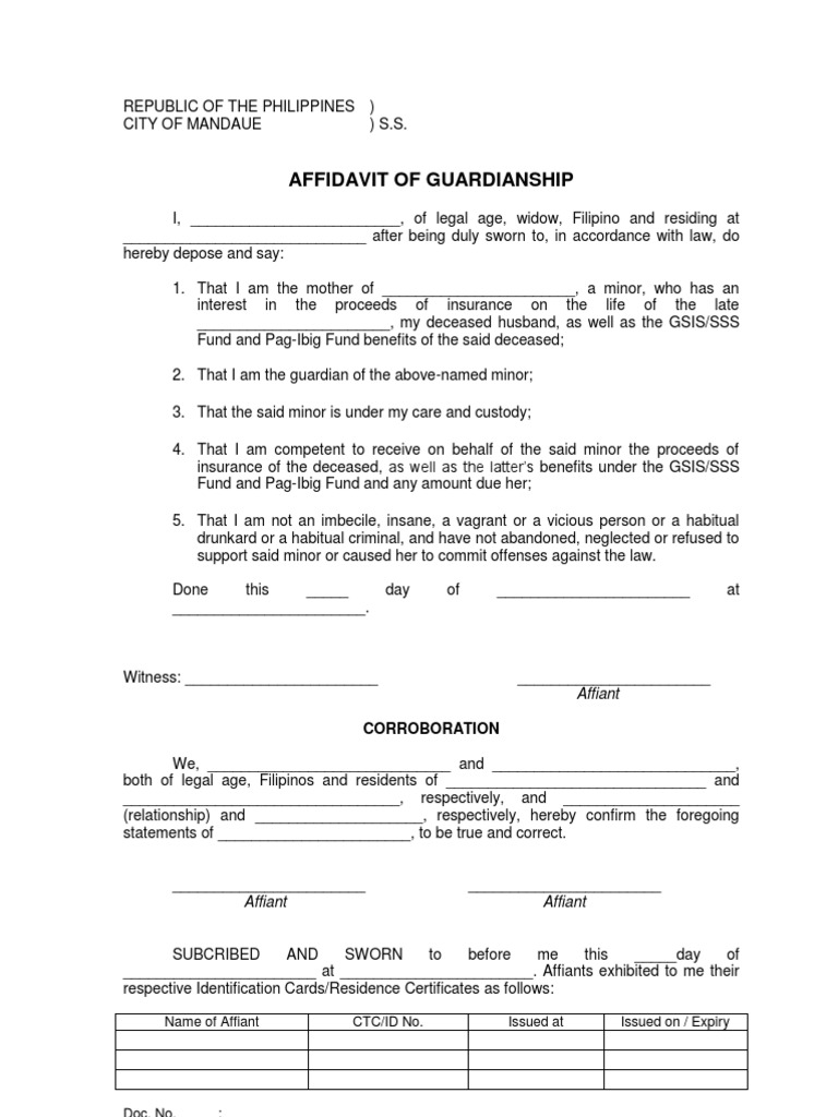 Business Personal Property Insurance Form