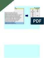 Tabela Correlação_DaconEFDPISCofins