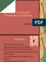 Semin+írio de Doen+ºas Emergentes e Endemias - Pronto
