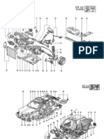 Renault 19 - Manual de Taller Despiece