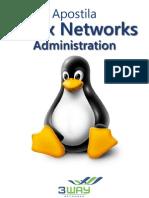 Apostila Linux Network Administration