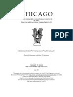 Indignation Psychology, Politics, Law