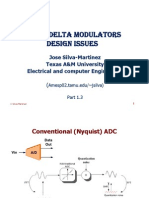 Sigma Delta 1.3