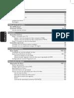 DVD PHILIPS - DVP 3254K - 633c2fd2fad532c1f17e1e06751a11c3