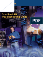 57345545 Frontline LAN Troubleshooting Guide