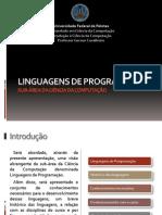 linguagensdeprogramaopptx-090628200853-phpapp01
