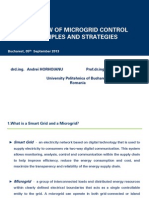 Overview of Microgrid Control Principles and Strategies Rev0