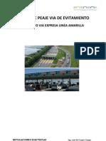 Proyecto de Instalaciones de Peajes.p Riale Salida Docx