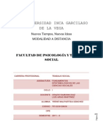 56492274 Fundamentos Epistemologico Del Psicoanalisis