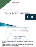 f.a.oxidation