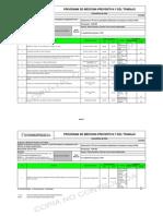 GOOT09-Programa de Medicina Preventiva y Del Trabajo