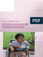 Dystrophia Musculorum Progresiva