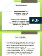 Gas Ideal Expo