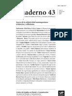 Escritura narrativa-Gustavo Aragón