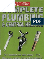 Complete Plumbing and Central Heating Guide