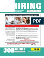 The Job Guide Volume 25 Issue 18