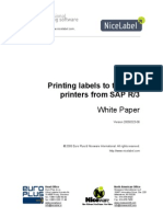 Wp-Printing Labels From SAP R3-Eng