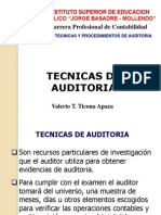 02 Tecnicas_Auditoria
