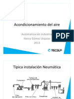 10 componentes neumaticos
