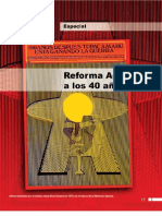 Revista Agraria (Reforma Agraria) 108