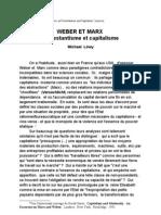 Lowy Weber y Marx
