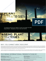 Ageing Plant Kl