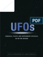 37369137 Leslie Kean UFOs Generals Pilots Amp Government Officials Go on the Record