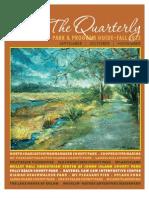 Fall 2013 Quarterly Park & Program Guide