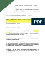 Modelo Reclação Trabalhista - Doméstica 03
