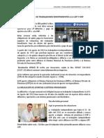 Afiliacion de Trabajadores Independientes a La Afp y Onp
