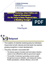 Industrial Clustering, Urban Politics and Regional Development_Prihadi Nugroho
