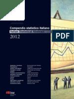 Compendio Statistico Italiano - 2012