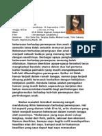 Kekerasan Terhadap Perempuan Dan Anak Di Indonesia
