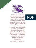 tolerancia-130510183746-phpapp02