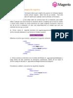 Añadir nuevos campos de Registro en MAGENTO