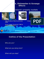 Ronan Lyons daft.ie presentation to ISNE 2008